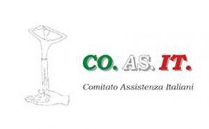 Logo CoAsIt