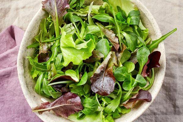 Εισαγωγές Σαλάτες Μυρωδικά Κατεψυγμένα Βιολογικά